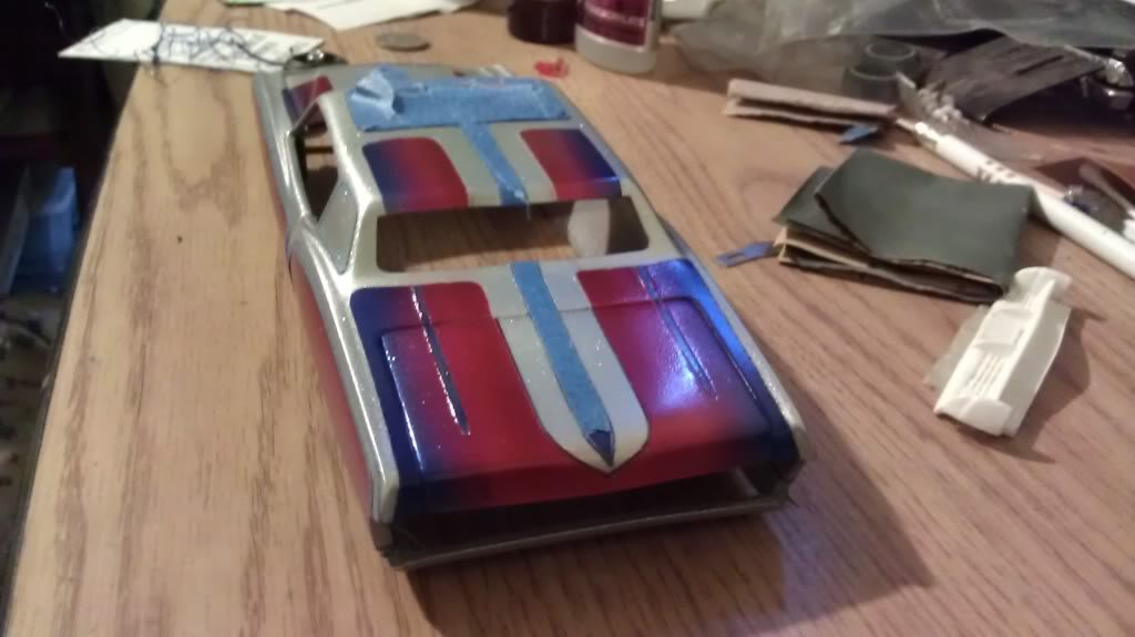 68 Chevy Caprice LoLow by MAZDAT USA IMAG1524