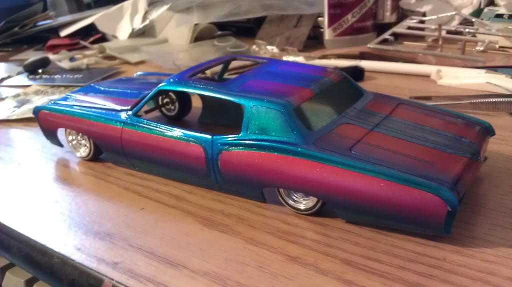 68 Chevy Caprice LoLow by MAZDAT USA IMAG1627