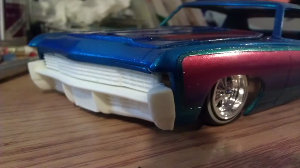 68 Chevy Caprice LoLow by MAZDAT USA IMAG1629