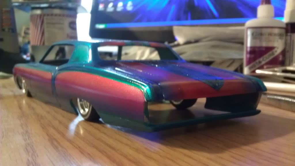 68 Chevy Caprice LoLow by MAZDAT USA IMAG1631
