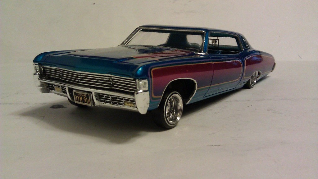 68 Chevy Caprice LoLow by MAZDAT USA IMAG1892
