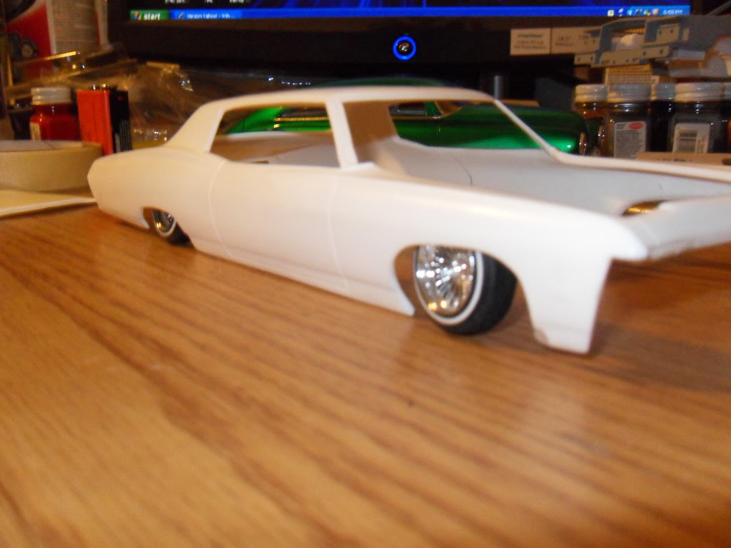 68 Chevy Caprice LoLow by MAZDAT USA Picture390