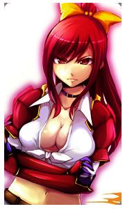 Azura Krieger