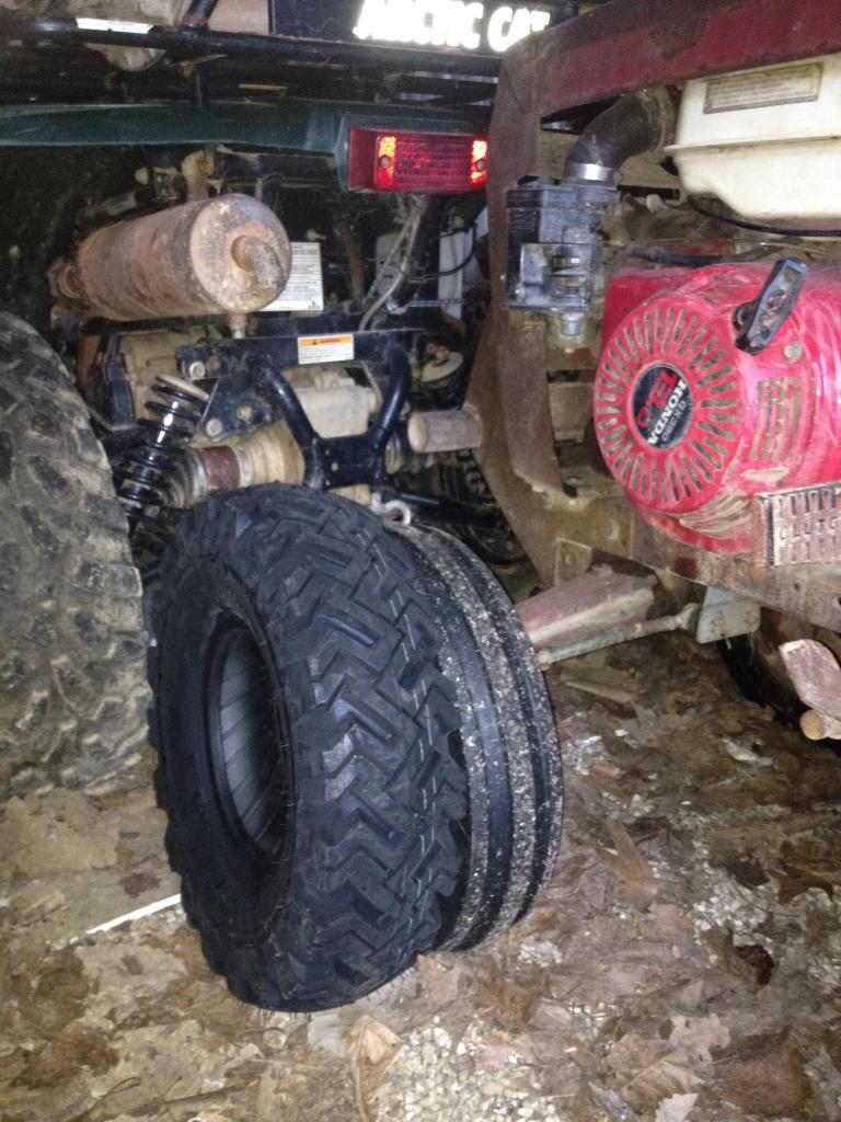 70's Wheel horse C-120 mud crawler trail rider - Page 3 55D4DE1B-B04F-4F3D-9003-38D66CA52380_zpsujwvimrc