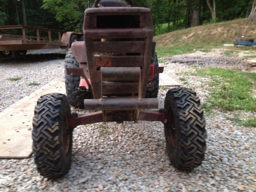 70's Wheel horse C-120 mud crawler trail rider - Page 3 CAED1EB6-44C6-40BF-9EA9-531F9D0FA494_zpsrwyqhjch