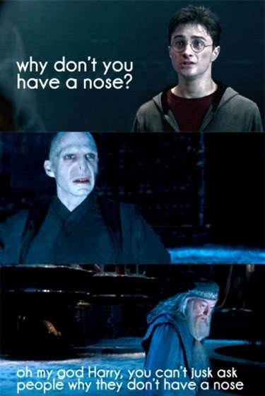 RANDOM PICTURE THREAD! Potter-ask-nose