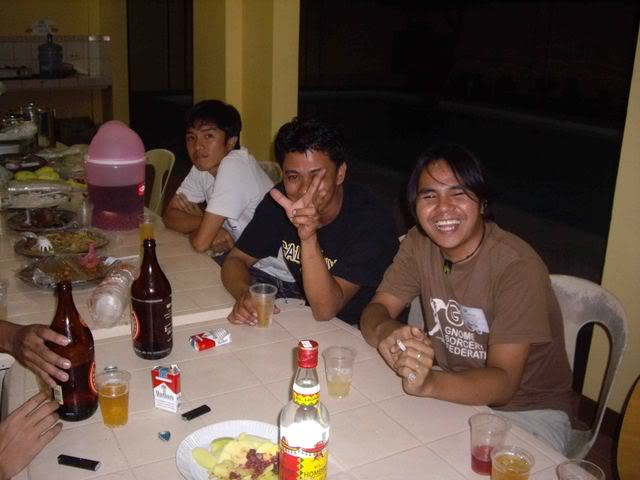 """UPDATED PICS"" GEB at Miramonte  Pansol Resort Feb. 16-17, 2008 (by BONGERS) IMGP1120-1"