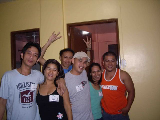 """UPDATED PICS"" GEB at Miramonte  Pansol Resort Feb. 16-17, 2008 (by BONGERS) IMGP1137"