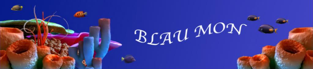 Blau Mon