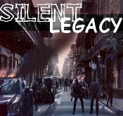 FAQ - Silent Legacy Welcome