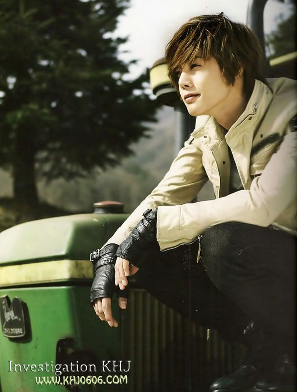 Kim Joong Pictures, Images and Photos