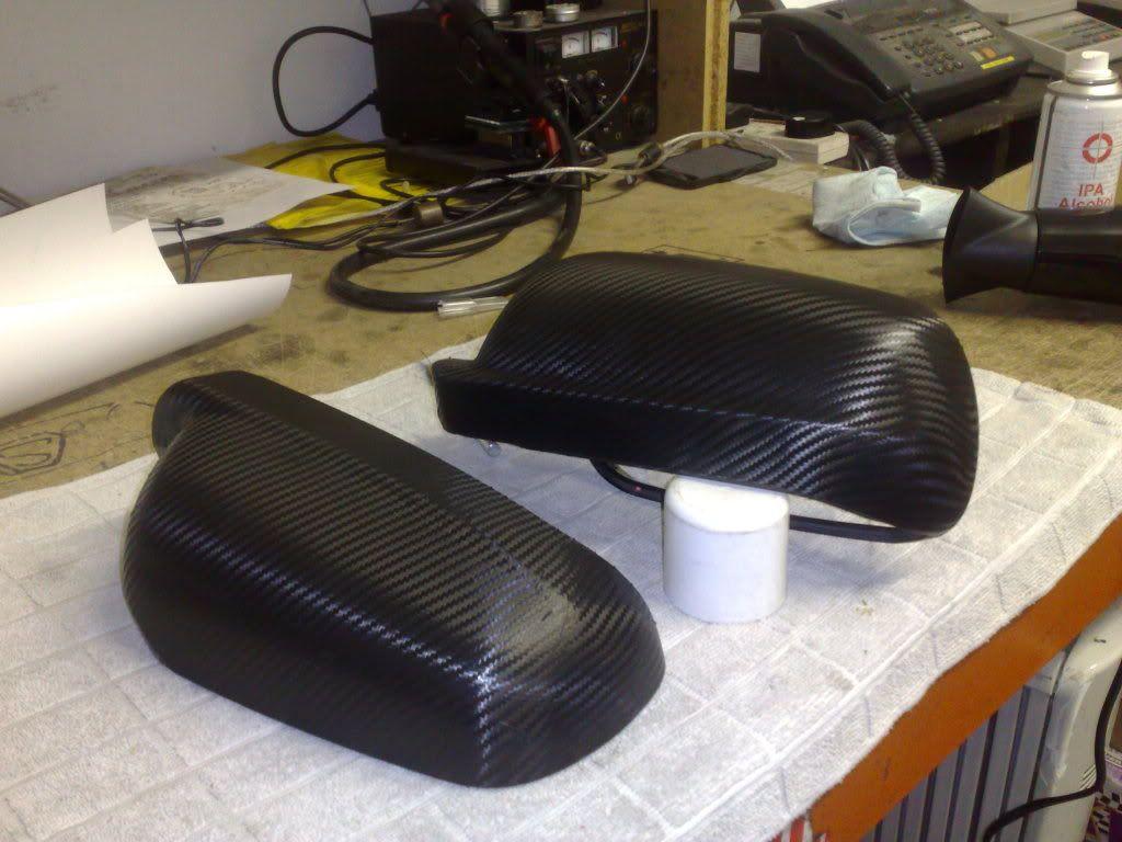 My Leon Cupra - Custom Front Splitter 21112009478