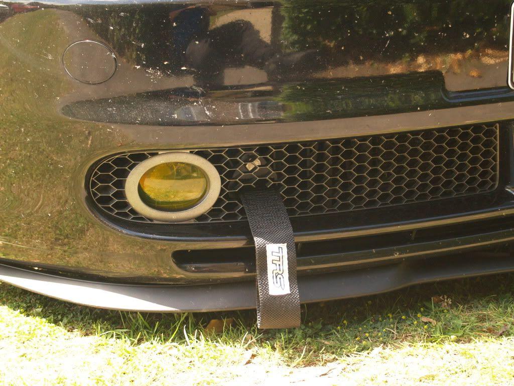My Leon Cupra - Custom Front Splitter - Page 13 P7210085