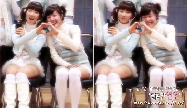 TaeNy  love <3 Goodtaeny