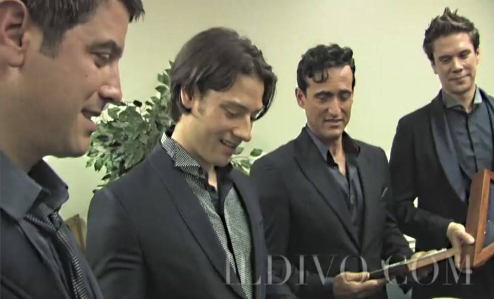 IL DIVO HONORED BY USA & AUTISM SOCIETY DCID2