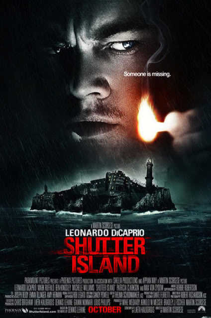 Shutter Island Pictures, Images and Photos