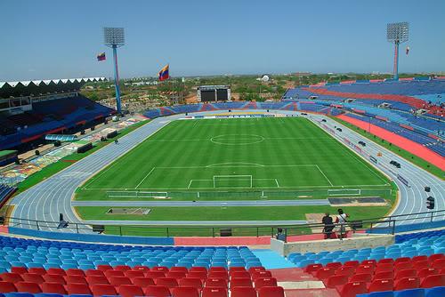 Maracaibo | Estadio Pachencho Romero | 45.000 2284238374_2db4525394