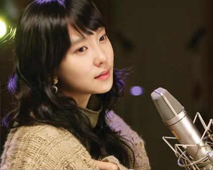 TOP 20 nghệ sĩ có gương mặt đẹp nhất xứ Hàn Dana1