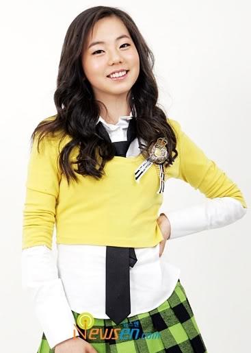 TOP 20 nghệ sĩ có gương mặt đẹp nhất xứ Hàn Aw1