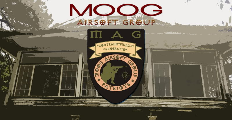 Moog Airsoft Group