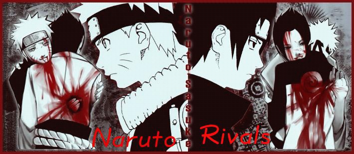 Naruto Rivals NR
