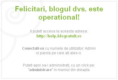Cum creez un blog? 003