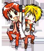 Foro gratis : Hey! Say! JUMP FC - Portal 2daiyuto