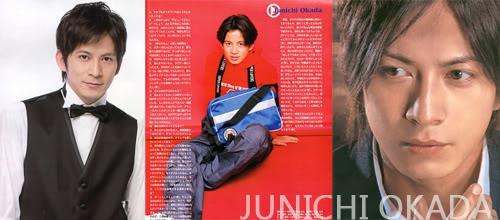 v6 Junichi
