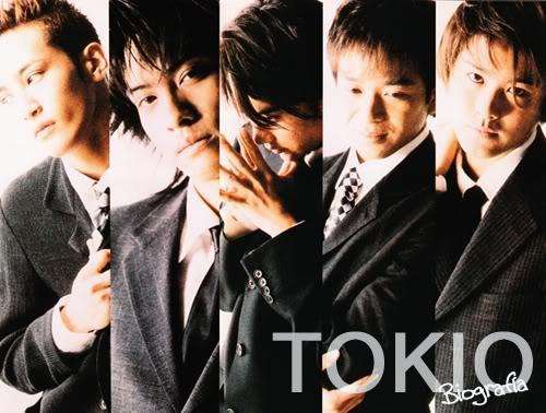 TOKIO Tokiocopy