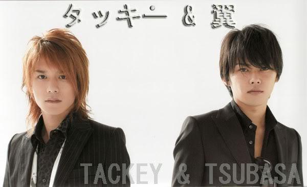 Tackey & Tsubasa Tt
