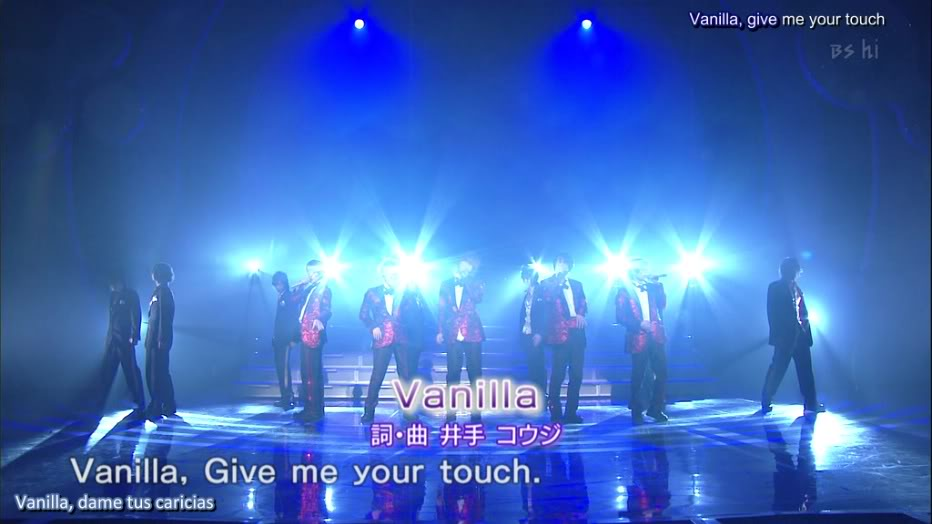 ABC-Z Vanilla3