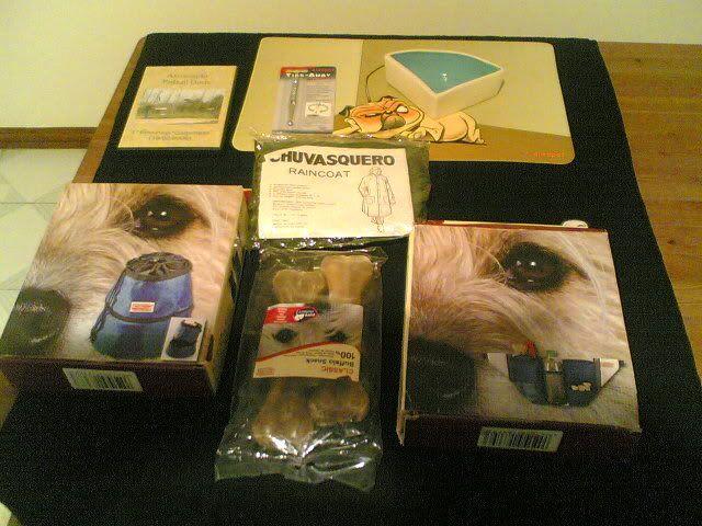 Rifas: Kit II 05062008009