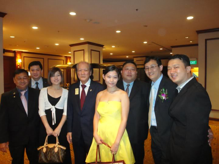 Exciting Nite at Orchard Hotel 229603_10150255818502368_682537367_7268788_853425_n