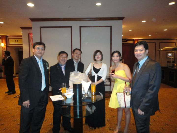 Exciting Nite at Orchard Hotel 268737_10150255818237368_682537367_7268785_6442585_n