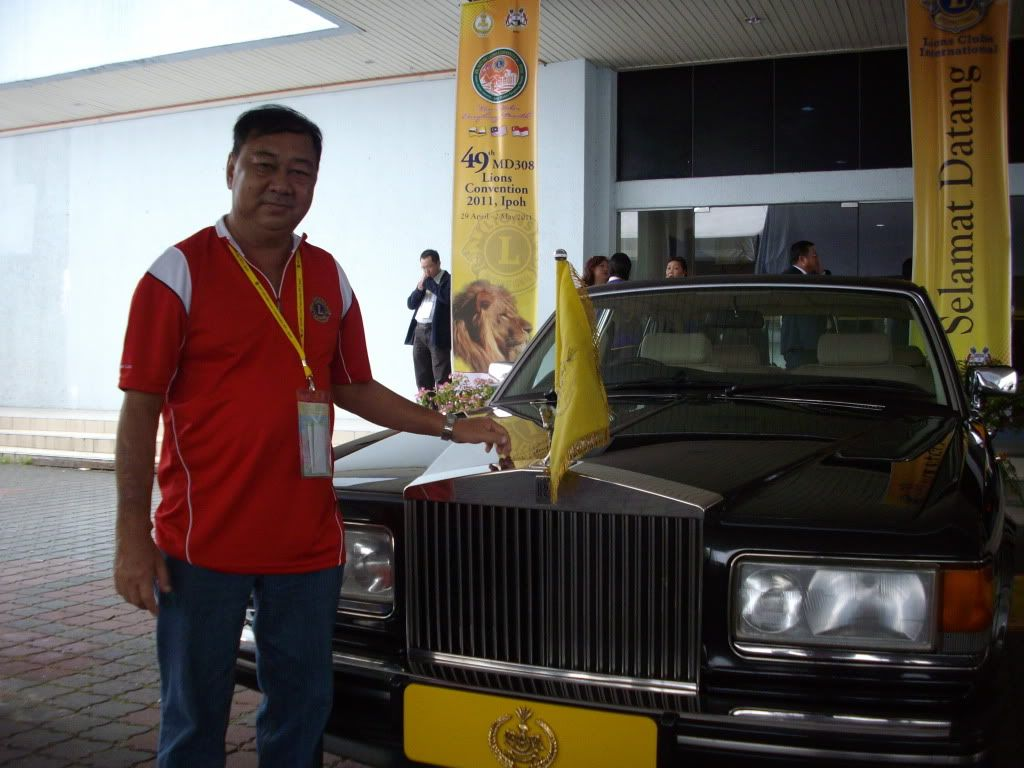 Lions Convention 2011 in Ipoh- 29 April to 2 May 2011 IMGP0601