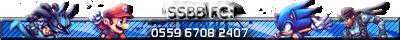 Feliz dia dark lord XDDDDD SSBBUserbar