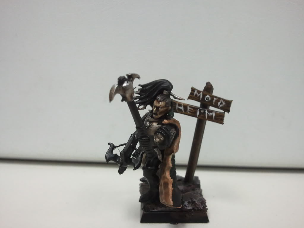 dark - Dark elf warband (wip) 2012-03-14162455