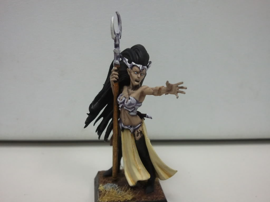 dark - Dark elf warband (wip) 2012-03-14162615