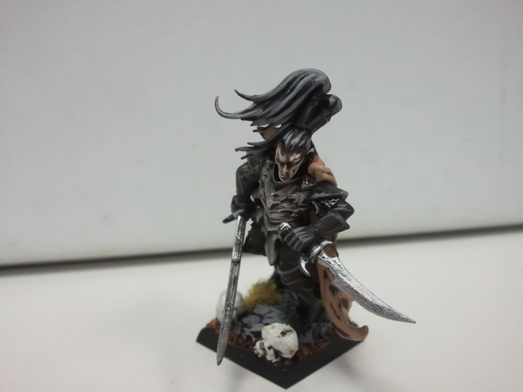 dark - Dark elf warband (wip) 2012-03-14162654