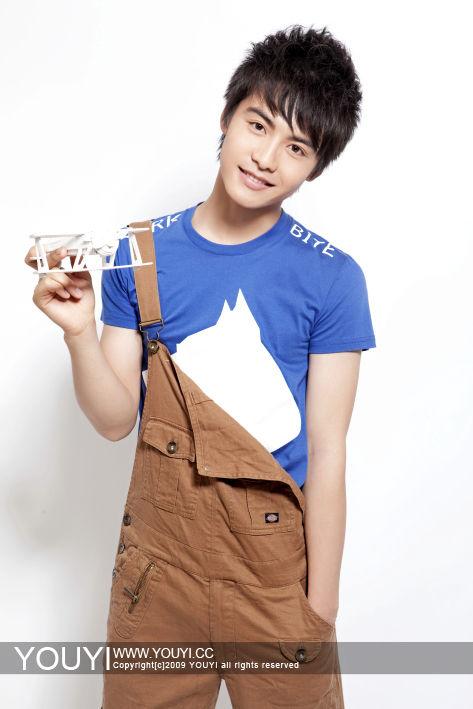 Рэй Ма (Ма Тянь Юй) / Ray Ma (Ma Tian Yu) (Китай, актер) 23ed47cb52f0218ed7f583124e7602ad