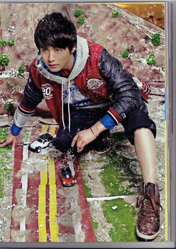 Рэй Ма (Ма Тянь Юй) / Ray Ma (Ma Tian Yu) (Китай, актер) 5c81d119e9c6399f46f6abd9cdda78cd