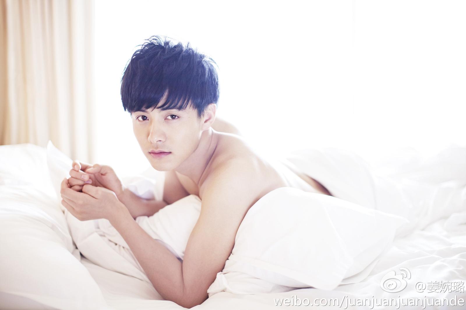 Рэй Ма (Ма Тянь Юй) / Ray Ma (Ma Tian Yu) (Китай, актер) 8a71b52a6220b80c35a9c72405d991fa