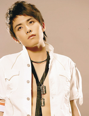 Рэй Ма (Ма Тянь Юй) / Ray Ma (Ma Tian Yu) (Китай, актер) 1eb497a966bb945b65d8fc86d122551b