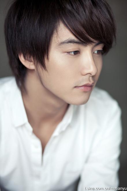 Рэй Ма (Ма Тянь Юй) / Ray Ma (Ma Tian Yu) (Китай, актер) 7afd6ca7530e5e963057a87f0de86b1e