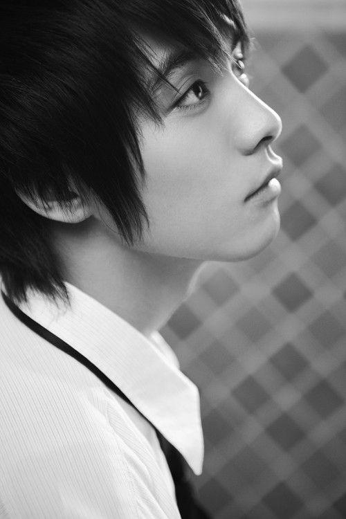 Рэй Ма (Ма Тянь Юй) / Ray Ma (Ma Tian Yu) (Китай, актер) A4fe0bef89f9dbc79bf0cb49feb48945