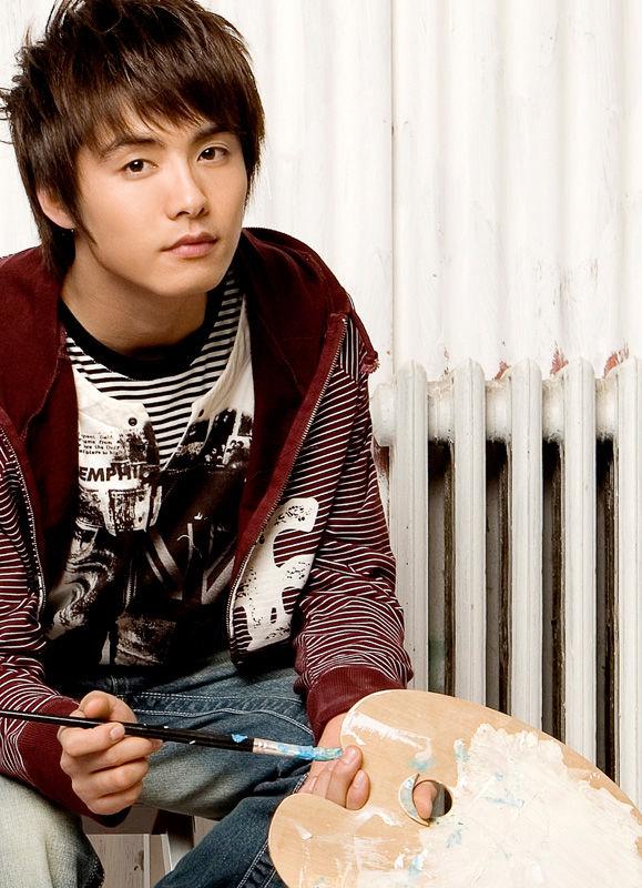 Рэй Ма (Ма Тянь Юй) / Ray Ma (Ma Tian Yu) (Китай, актер) 69e626f6bb0f01193b14fff3da361859