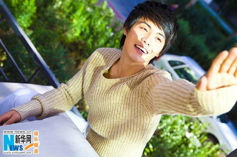 Рэй Ма (Ма Тянь Юй) / Ray Ma (Ma Tian Yu) (Китай, актер) 742496f6994d0a82bf989677414128bf