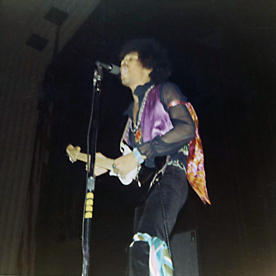 St Louis (Kiel Auditorium) : 3 novembre 1968  4063681695d83726de194d9dec5444d6
