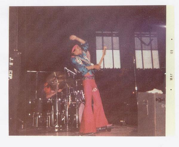 Indianapolis (Fairgrounds Coliseum) : 11 mai 1969 494b45110a6c2928c7012544a20d1211