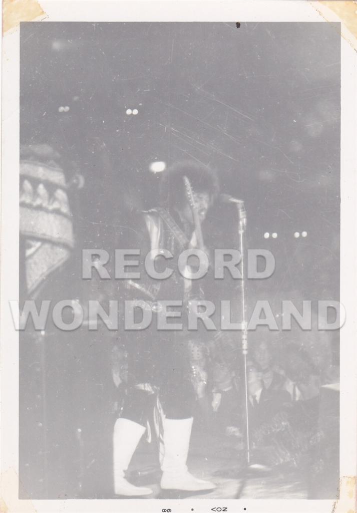 St Louis (Kiel Auditorium) : 3 novembre 1968  3661b9d51627b60520b26bb0b38675e1